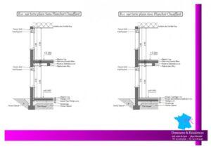 Méthode de construction du plancher